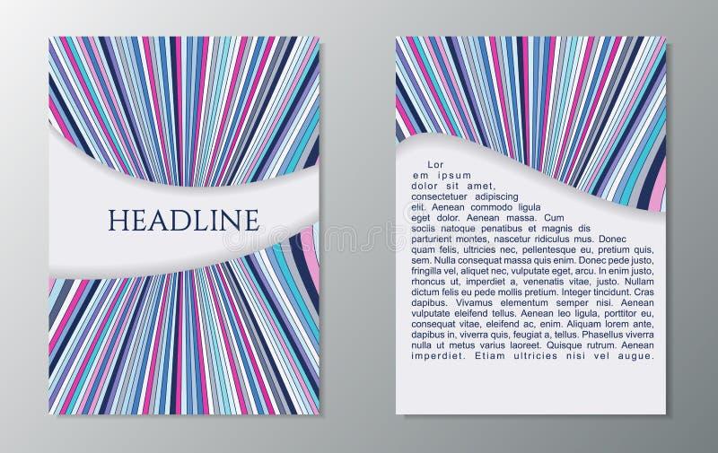 Download Vektordesignmallar Tappningramar Och Bakgrunder Stock Illustrationer - Illustration av färgrikt, samling: 76703394
