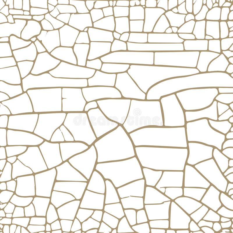 Vektorgrungetextur Skrapanödläge och grov bakgrund Grungetextur som skapar bekymrad effekt vektor illustrationer