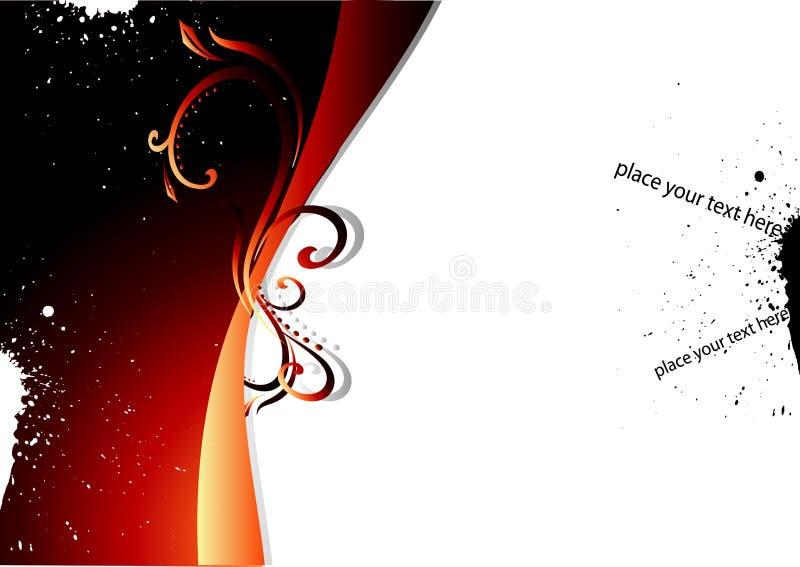 Download Vektorhintergrund vektor abbildung. Illustration von hell - 9093072