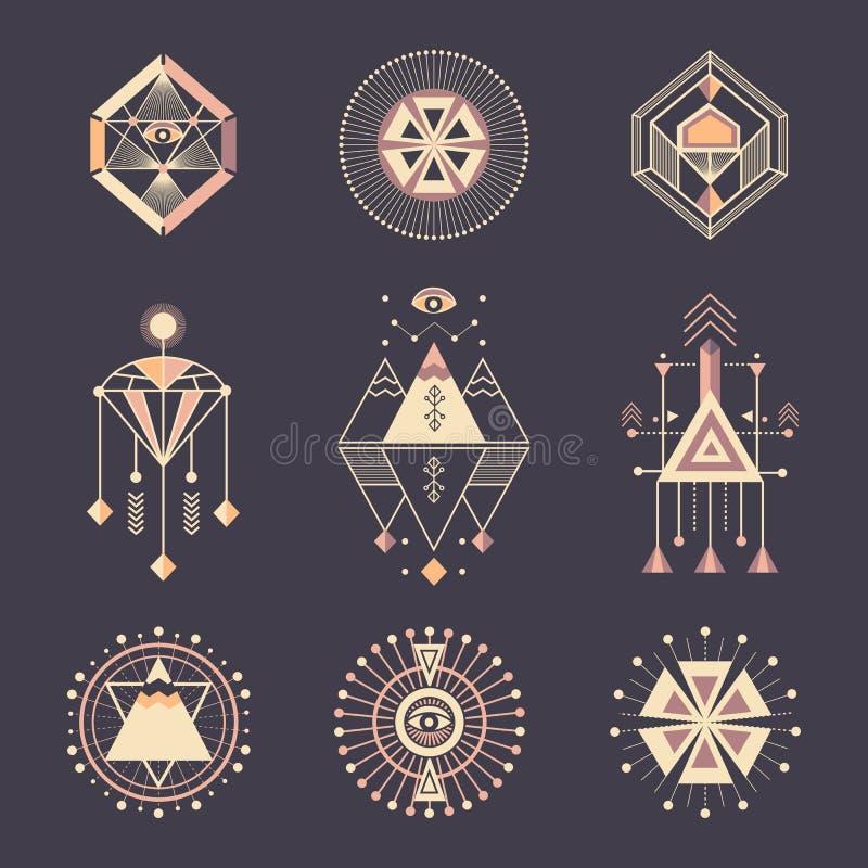 Vektorsatz heilige Geometrie vektor abbildung