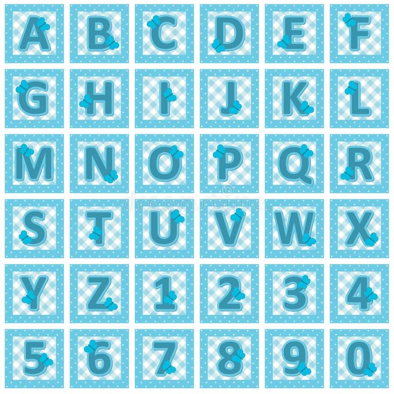 Download Vektorschätzchen-Blöcke vektor abbildung. Illustration von schätzchen - 27730844