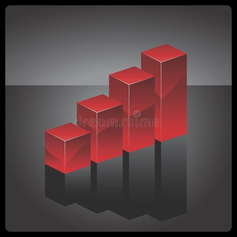 Download Vektorstrukturabbildung vektor abbildung. Illustration von finanzierung - 9094147