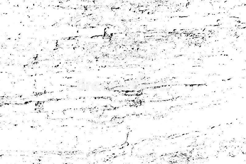 Vektorträ texturerar Abstrakt bakgrund, gammal trädyttersida arkivbild