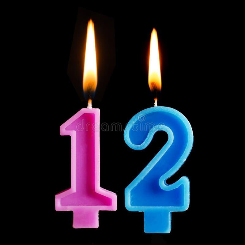 Resultado de imagen para Torta con 12 velas
