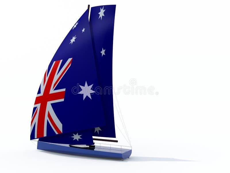 Famoso Colorear Bandera De Australia Bosquejo - Páginas Para ...