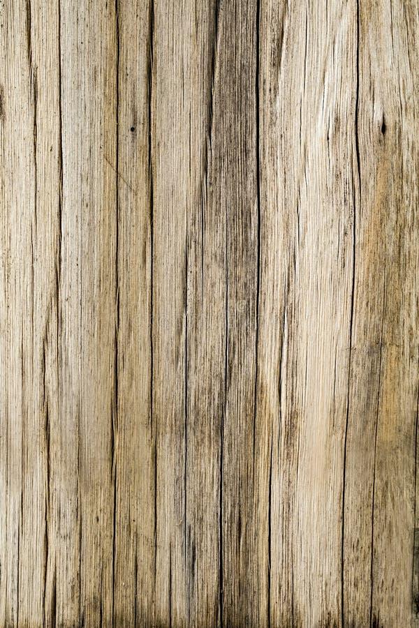 Velho, painéis de madeira do grunge usados como o fundo fotos de stock