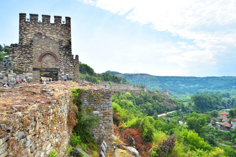 Veliko Tarnovo fotografia de stock