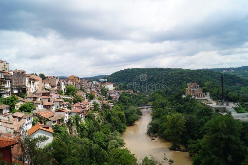 Veliko Tarnovo стоковые фотографии rf