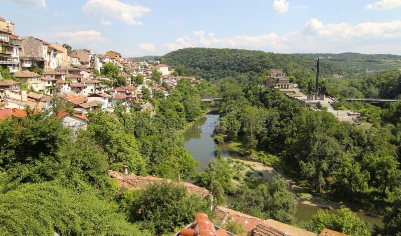 Veliko Tarnovo obrazy stock