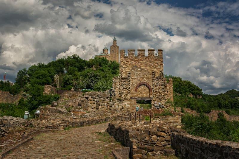 Veliko Tarnovo, Bulgaria fotos de archivo libres de regalías