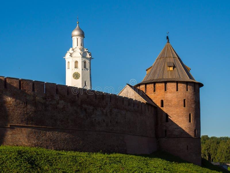 Veliky Новгород стоковые изображения