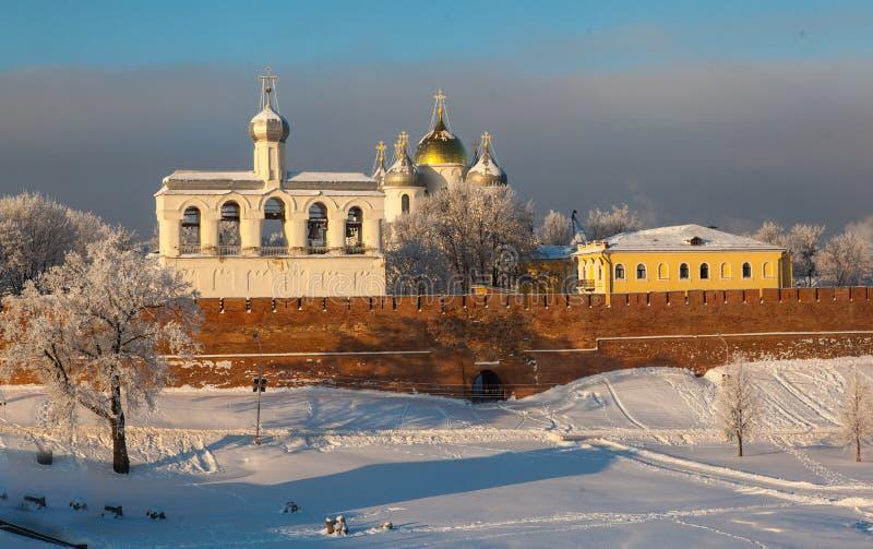 Veliky Novgorod fotos de stock