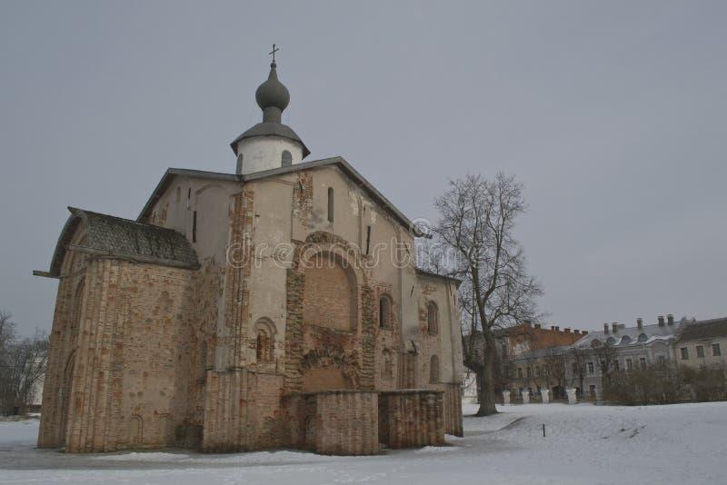 Veliky Novgorod, Russie image libre de droits