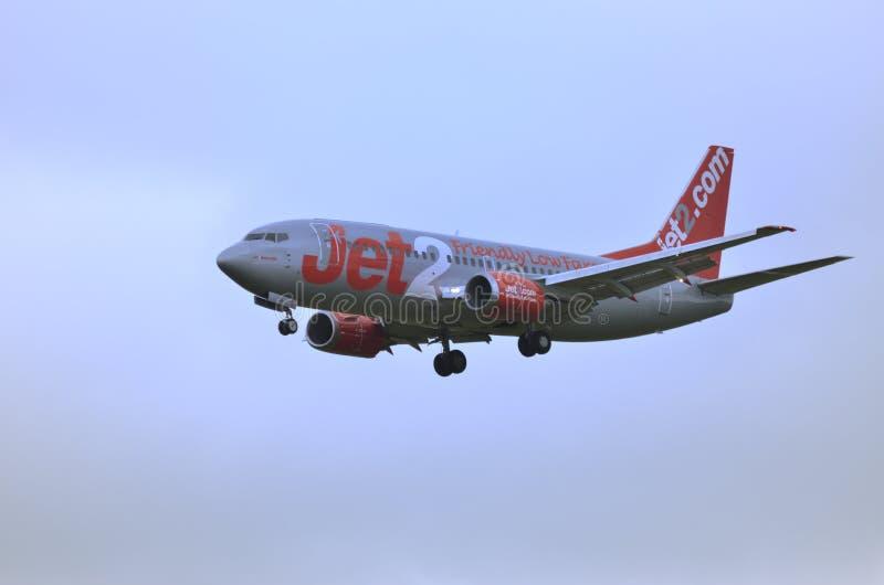 Velivoli del jet 2 immagine stock libera da diritti