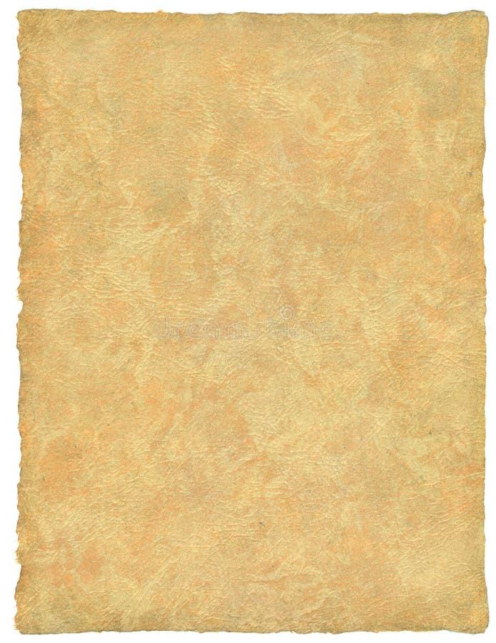 Vellum/papiro/pergaminho imagens de stock royalty free