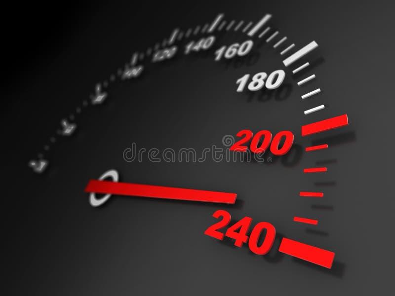 Velocidad libre illustration