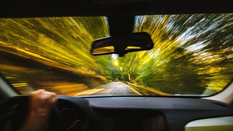 velocidad fotografía de archivo