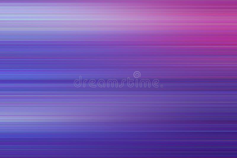 Velocidad púrpura ilustración del vector