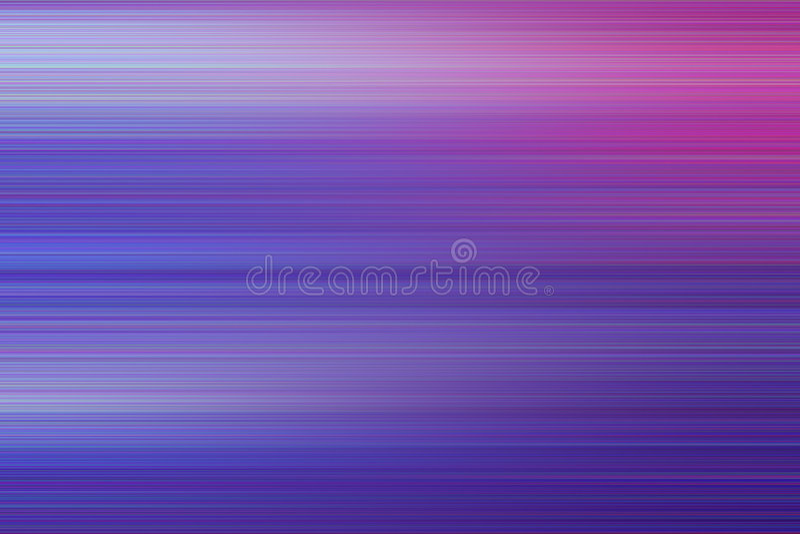 Velocità viola illustrazione vettoriale