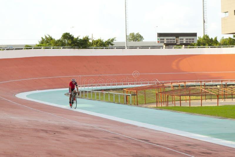 velodrome stock foto