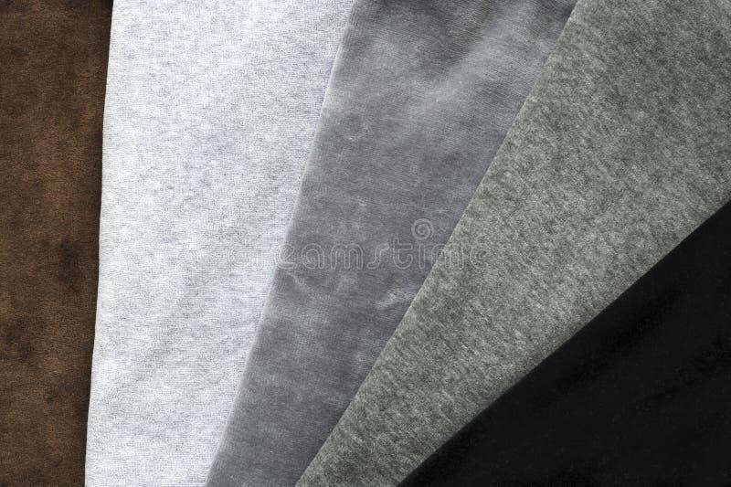 Velours de tricots photographie stock