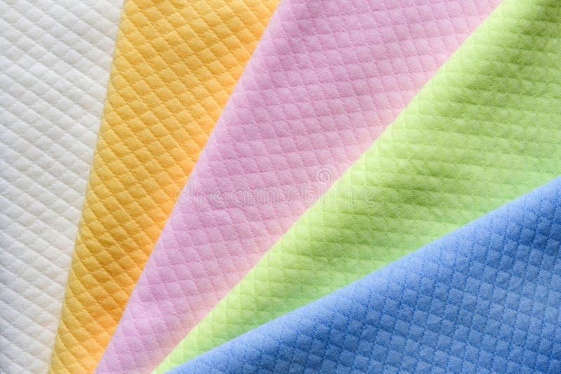 Velours de tricots image libre de droits