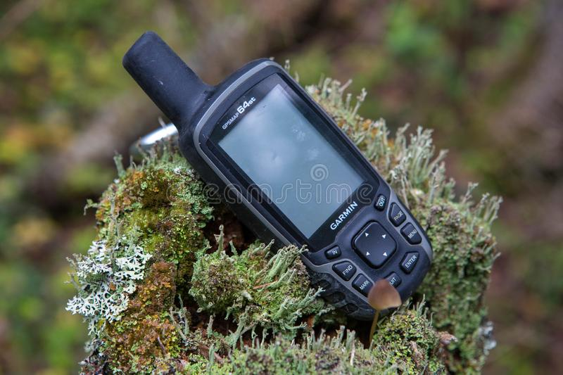 Gps Garmin Stock Photos - Download 113 Royalty Free Photos