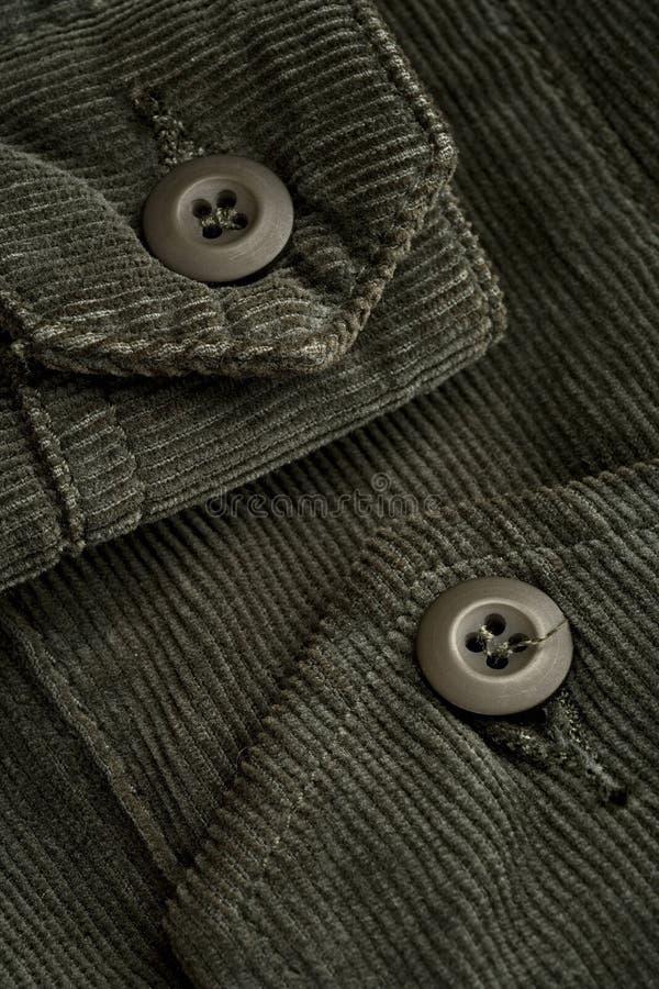 Veludo de algodão imagem de stock