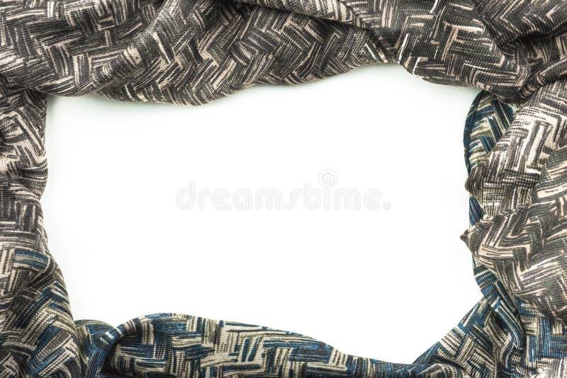 Velv de seda abstracto del paño del fondo o del satén de la textura de la onda líquida fotografía de archivo libre de regalías