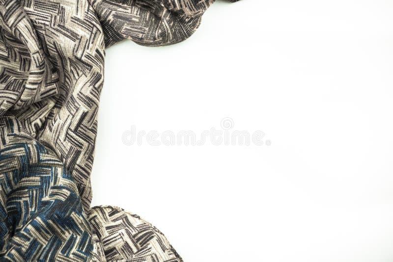 Velv en soie abstrait de tissu de fond ou de satin de texture de vague liquide images stock