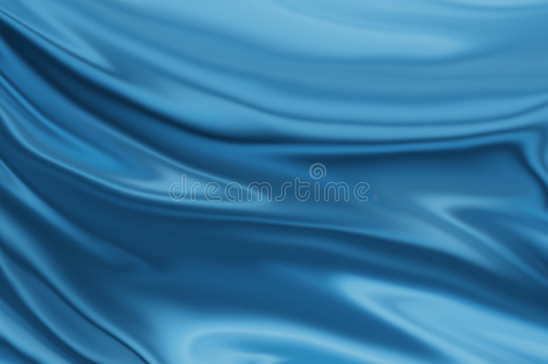 Download Velvet stock illustration. Illustration of soft, blue, liquid - 36021