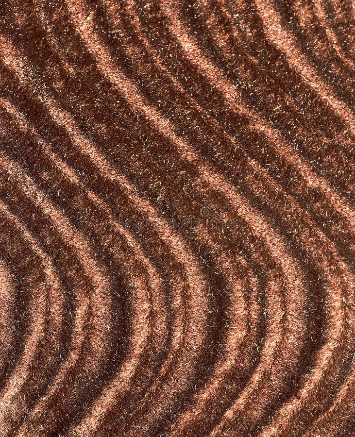 Velvet fabric texture royalty free stock image