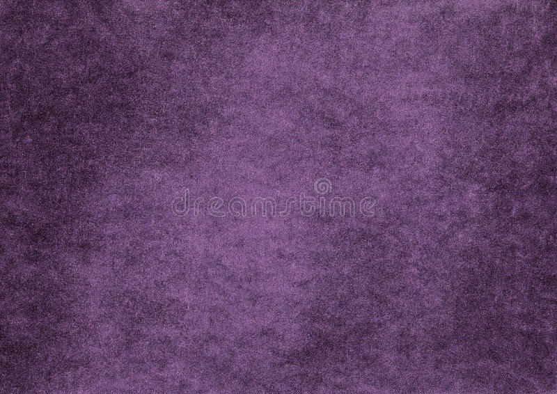 Velvet purple. royalty free stock photography