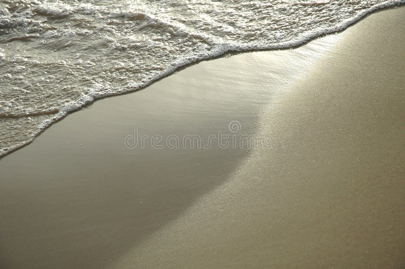 velvet sand royalty free stock images