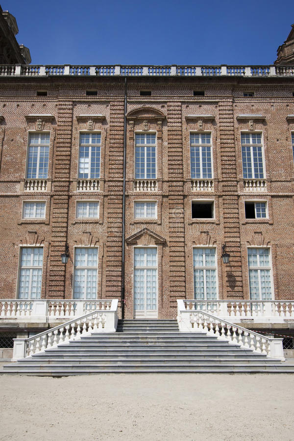 Download Venaria reale stock image. Image of palace, piemonte - 19531519