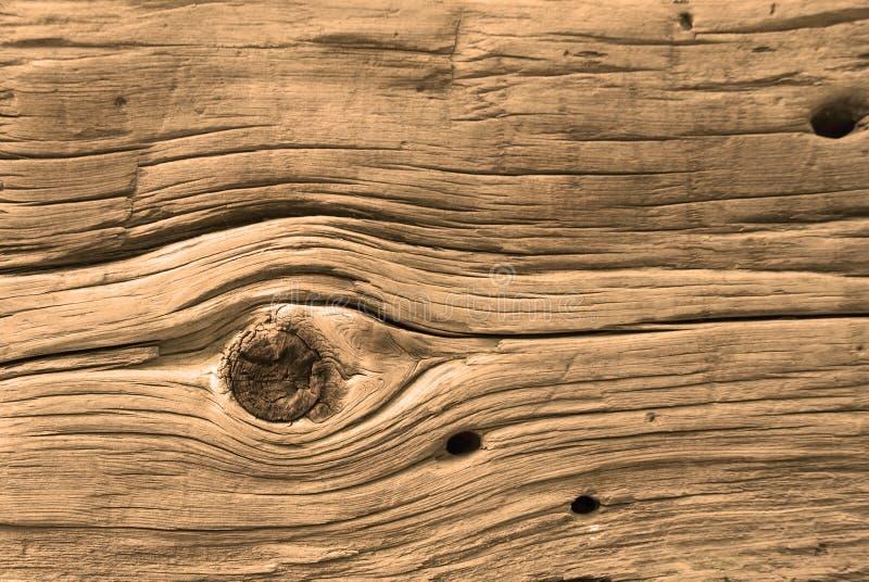 Venatura del legno antica fotografie stock