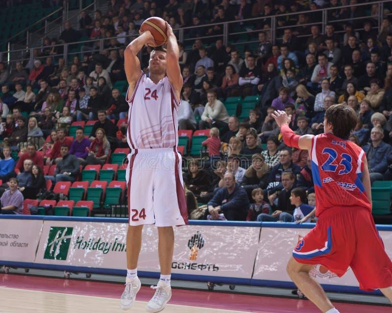 Vencedor Zvarykin fotos de stock