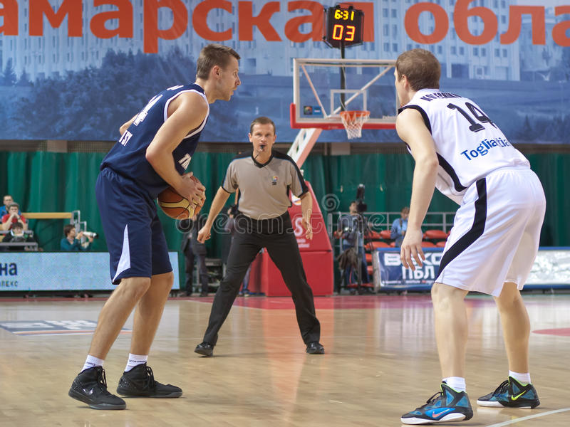 Vencedor Zvarykin foto de stock