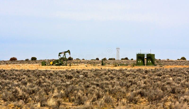 Vencimento do petróleo imagens de stock