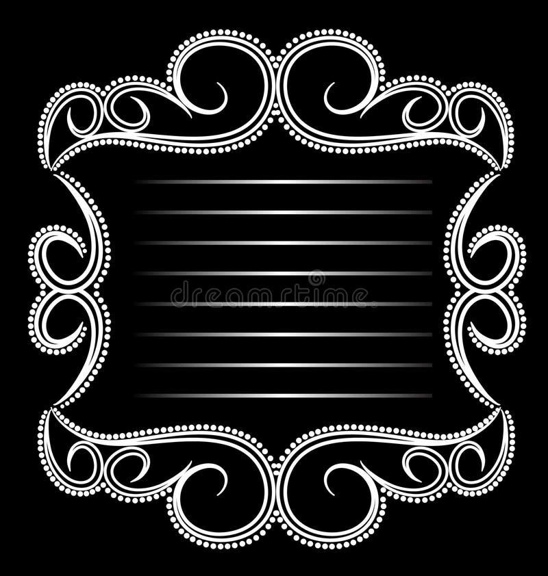 Vendimia atractiva del emblema
