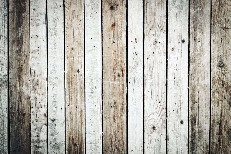 Vendimia manchada de madera imagenes de archivo