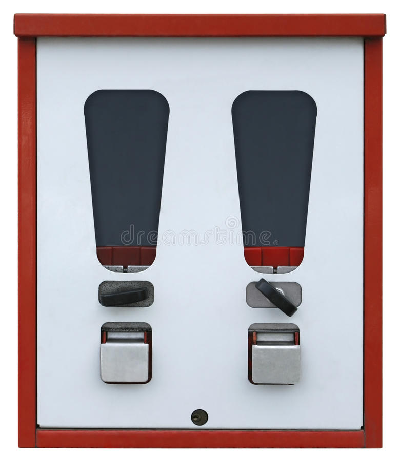 Download Vending machine front stock image. Image of lever, merchandise - 36324577