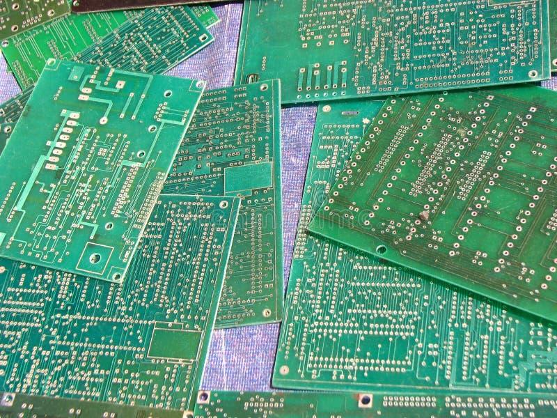 Vendita dei circuiti immagini stock