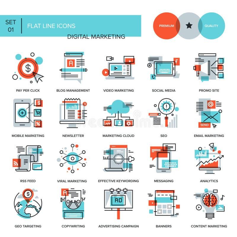 Vendita di Digital illustrazione di stock