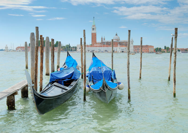 Venecia. lizenzfreie stockbilder