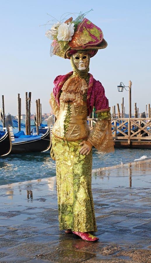 Venecia 2010 imágenes de archivo libres de regalías