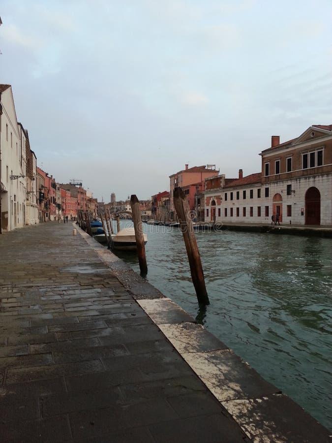 Venecia стоковая фотография