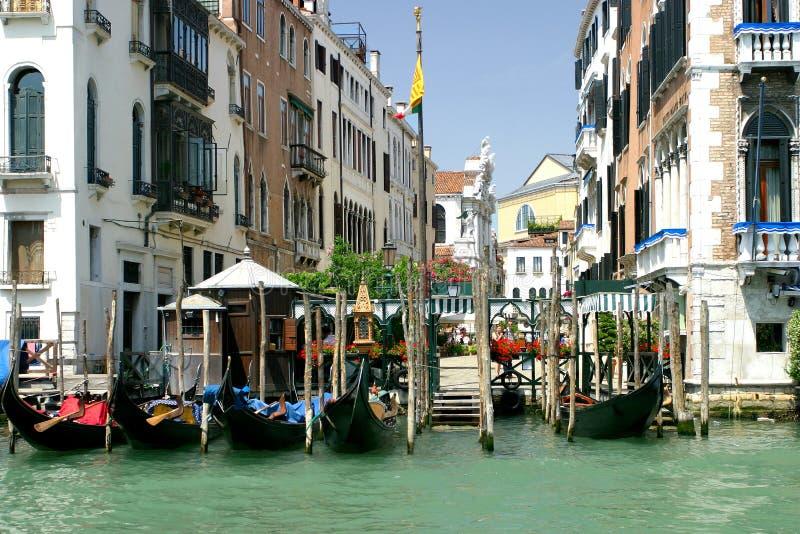 Venecia foto de archivo libre de regalías