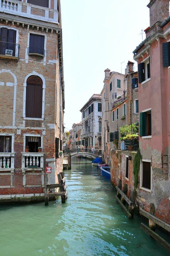 Venecia, Italia imagenes de archivo