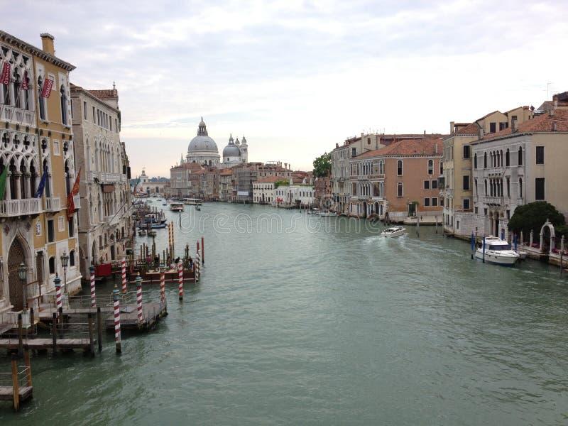 Venecia Italia imagen de archivo libre de regalías
